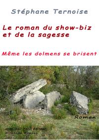 Livre numérique Le roman du show-biz et de la sagesse