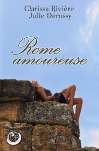 Livre numérique Rome amoureuse