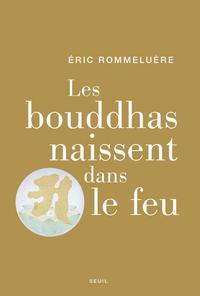 Livre numérique Les Bouddhas naissent dans le feu