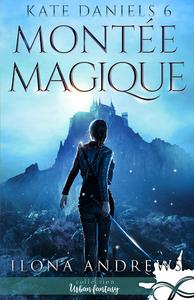 Livre numérique Montée Magique