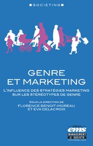 Livre numérique Genre et marketing