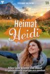 Livre numérique Heimat-Heidi 59 – Heimatroman