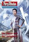 E-Book Perry Rhodan 3060: Die Thesan und der Lordadmiral