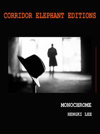 Livre numérique Monochrome