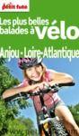 Livre numérique Balades à vélo Anjou Loire Atlantique 2011 Petit Futé