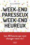 Livre numérique Week-end paresseux, week-end heureux - Réapprendre à ne (vraiment) rien faire pour se reconnecter à soi