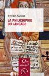 Livre numérique La philosophie du langage