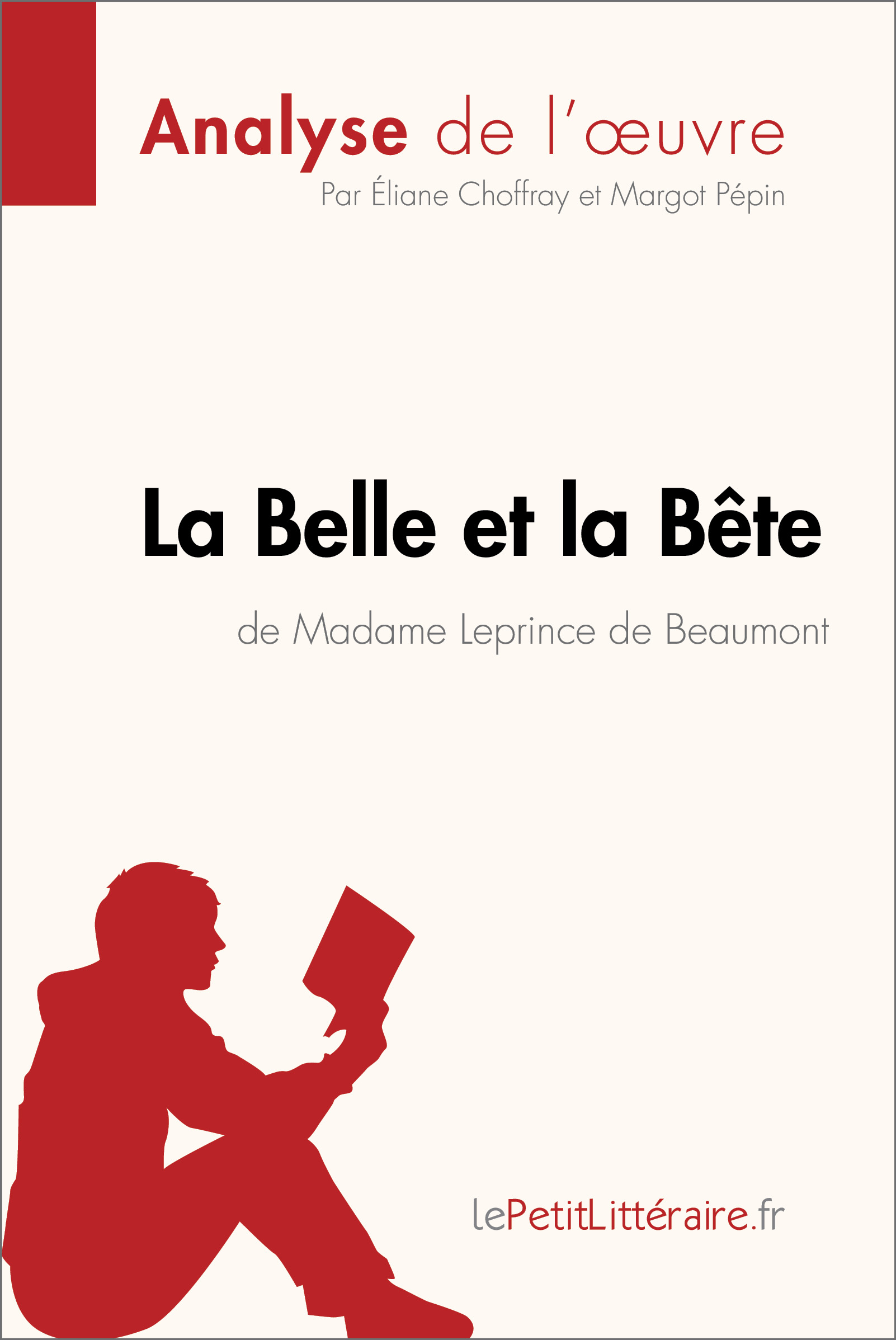 ebook la belle et la b u00eate de madame leprince de beaumont