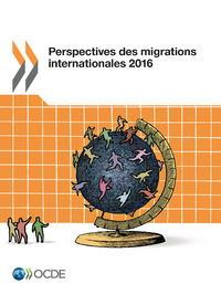 Electronic book Perspectives des migrations internationales 2016