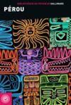 Livre numérique Bibliothèque du voyageur Pérou