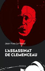 Livro digital L'Assassinat de Clemenceau