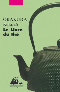 Livre numérique Le Livre du thé