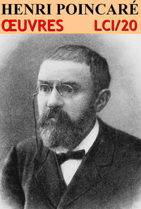 Livre numérique Henri Poincaré