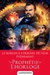 E-Book La Prophétie de l'horloge