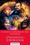 Electronic book La Prophétie de l'horloge