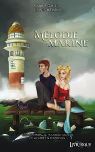 Livre numérique Mélodie marine