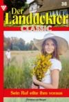 Livro digital Der Landdoktor Classic 38 – Arztroman