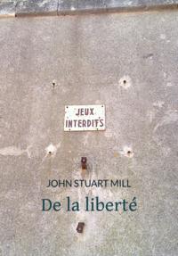 Livre numérique De la liberté