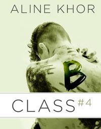 Livre numérique B-Class, vol. 4/5