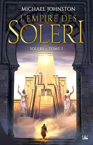 Livre numérique L'Empire des Soleri