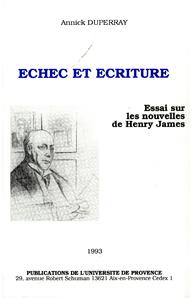Livre numérique Échec et écriture