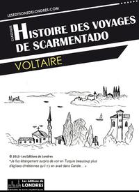 Livre numérique Histoire des voyages de Scarmentado écrite par lui-même
