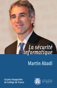 Electronic book La sécurité informatique