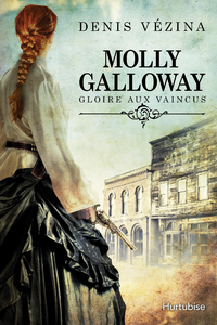 Livro digital Molly Galloway T1 - Gloire aux vaincus
