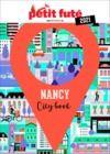 Electronic book NANCY 2021 Petit Futé