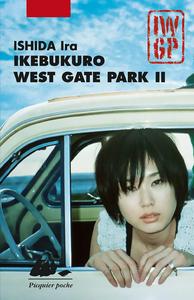 Livre numérique Ikebukuro West Gate Park II