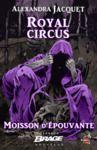 Livre numérique Royal Circus