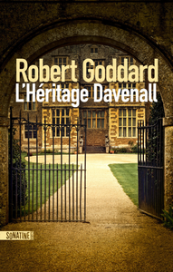 Electronic book L'Héritage Davenall