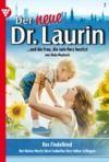 Livre numérique Der neue Dr. Laurin 7 – Arztroman