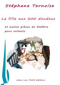 Livre numérique La fille aux 200 doudous et autres pièces de théâtre pour enfants