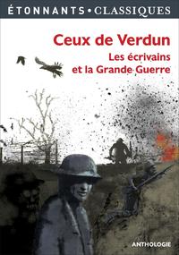 Livre numérique Ceux de Verdun