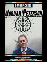 Livro digital Brainpicking Jordan Peterson: Thoughts And Insights From The Clinical Psychologist And Professor