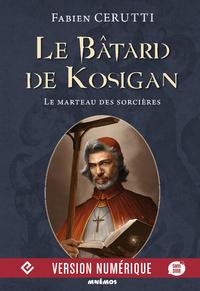 Electronic book Le Marteau des sorcières