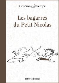 Livre numérique Les bagarres du Petit Nicolas
