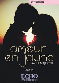 Electronic book Amour en jaune