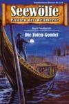 E-Book Seewölfe - Piraten der Weltmeere 577