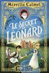 Livre numérique Le secret de Léonard