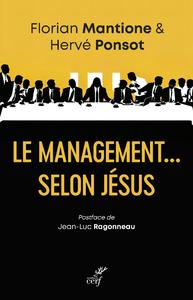 Livre numérique Le management... selon Jésus
