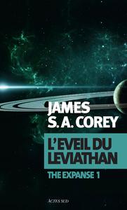 Livre numérique L'Éveil du Léviathan