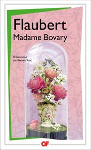 Livre numérique Madame Bovary