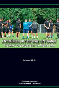 Livre numérique Entraîneur de football en France