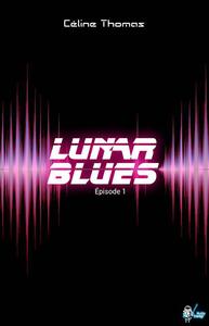 Livre numérique Lunar Blues