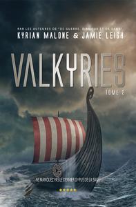 Livre numérique Valkyrie - tome 2