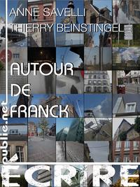 Livre numérique Autour de Franck