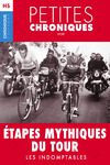 Libro electrónico Hors-série #2 : Étapes mythiques du Tour — Les indomptables