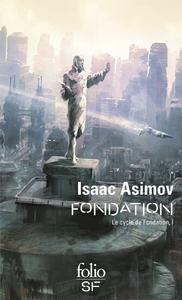 Livre numérique Le Cycle de Fondation (Tome 1) - Fondation